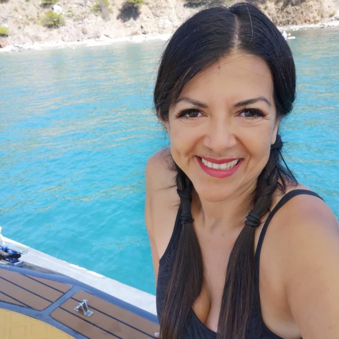 Maritzabel Claros Ferrer